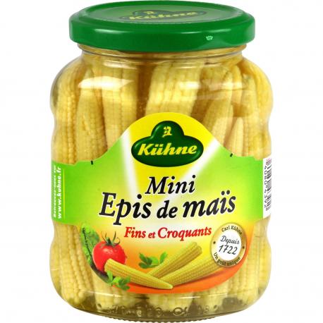 Kuhne Epis De Mais 190G