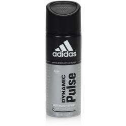 Adidas Dynamic Pulse Déodorant Homme 150 ml