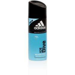 Adidas Ice Dive - Adidas Spray pour le corps 150 ml