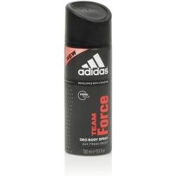 Adidas Team Force 24 Hr Fresh Boost Déodorant Spray 150 ml