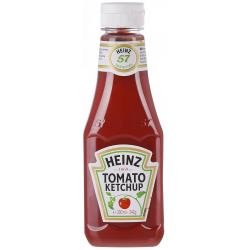 Heinz Mild Ketchup 342 g