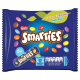 Smarties Bonbons Chocolat Lait Les 5 Boites De 38 G