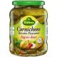 Kühne Cornichons Aigres-Doux Le Bocal De 360 G Net Égoutté