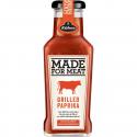 Kühne Sauce Bœuf Grillé & Paprika La Bouteille De 235Ml