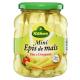 Kühne Mini Épis De Maïs Le Pot De 190G Net Égoutté