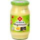 Lesieur Mayonnaise Le Pot De 475 G
