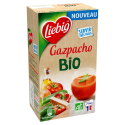 Liebig Gazpacho Bio La Brique D'1L