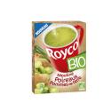 Royco Soupe Déshydratée Poireaux Pommes De Terre Bio Les 3 Sachets De 20Cl