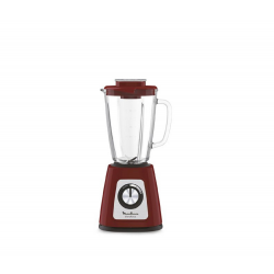 Moulinex Blender Blendforce Lm430510 Rouge