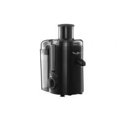 Moulinex Centrifugeuse Frutelia Plus Ju370810 Noir