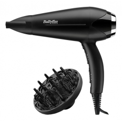 Babyliss Sèche-Cheveux Turbo Smooth 2200 D572De