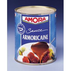 Amora Sauce Armoricaine 800G