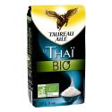 Taureau Ailé Riz Thai Bio 500G