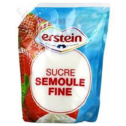 Erstein Sucre En Poudre Profil Pack 750G