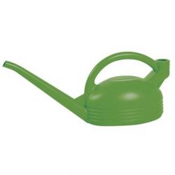 Eda Plastique Arrosoir Spécial Fleurs - 3 L - Vert Matcha