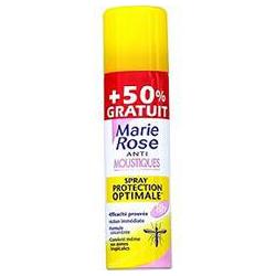 Marie Rose Anti-Moustiques Protection 8H Aérosol 100 Ml