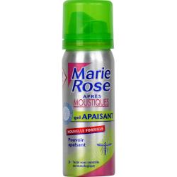 Marie Rose Gel Apaisant Après Moustiques : Le Spray De 50 Ml