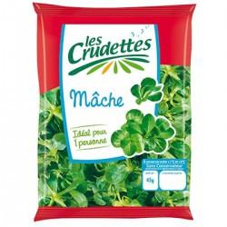 Sachet Mache 45G Crudette