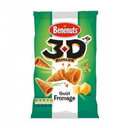 35G 3D S Fromage Benenuts