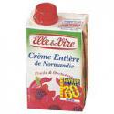 25Cl Creme Entiere 35% Elle&Vire