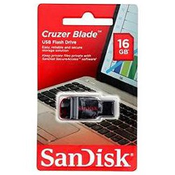 Sandisk Cle Usb 16Go Cruzer