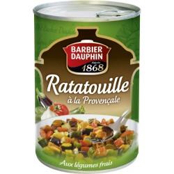 1/2 Ratatouille Barbier Dauphin