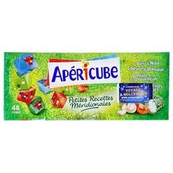 Apericube Petites Recet.48Cube