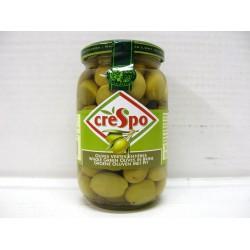Crespo Olive.V.Ent Bocal 200G