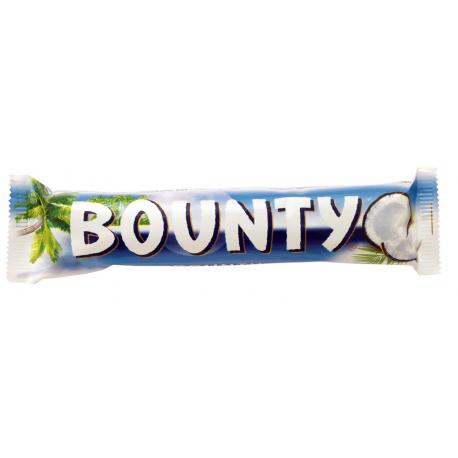 57G 2 Bouchees Bounty Lait