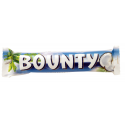 57G 2 Bouchees Bounty Lait