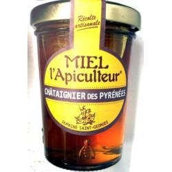 Apiculteur Miel Chataig Lq125G