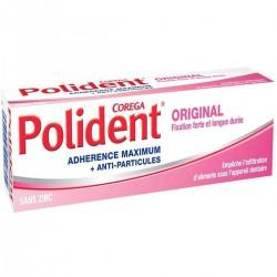 Polident Crème Adhésive Maximum Original Polident 40G