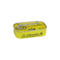 Delectable Sardine H.Veget 1/4