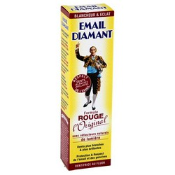 Email Diamant Dent.Rouge Tube50Ml
