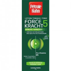300Ml Lotion Verte F5 Petrole Hahn