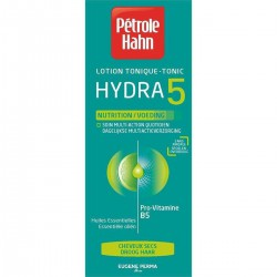 P.Hahn Hydr.Lotion Nutri.300Ml