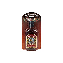 20Cl Rhum Ambre La Martiniquaise 40°