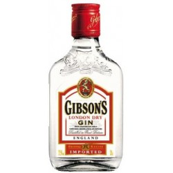 20Cl Gin Gibson S 37,5°