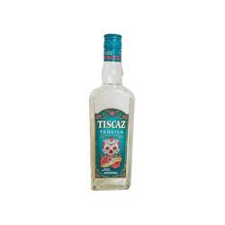70Cl Tequila Blanche Tiscaz 35°