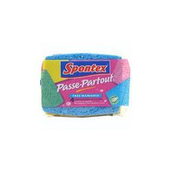 Spontex Eponge Passe Partout 3