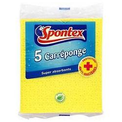 Spontex Carreponge 5