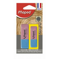 Maped Gomme Encre + 1 Mini