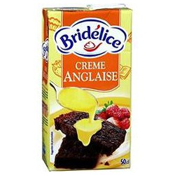 50Cl Creme Anglaise Uht Bridelice