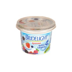 20Cl Creme Epaisse Extra Legere 4%Mg Bridelight