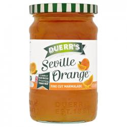 454G Marmelade Orange Coupe Fine Duerrs