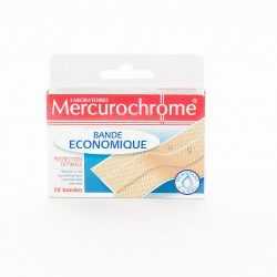 Bde A/Decoupe Eco.1Mx6Cm Mercu