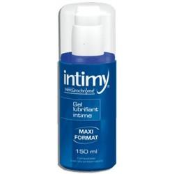 Intimy Gel Lubrifiant Maxi Format 150Ml