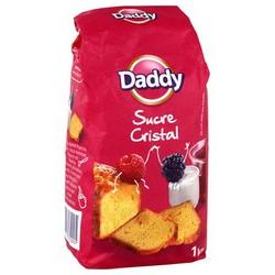 Daddy Sucre Cristal Sachet Kg
