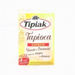 Etui 250G Tapioca Express Tipiak Petit Navire