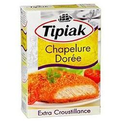 Tipiak Chapelure Dorée Tipiak 250G
